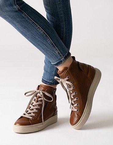 Paul Green Women's shoes 5099-039