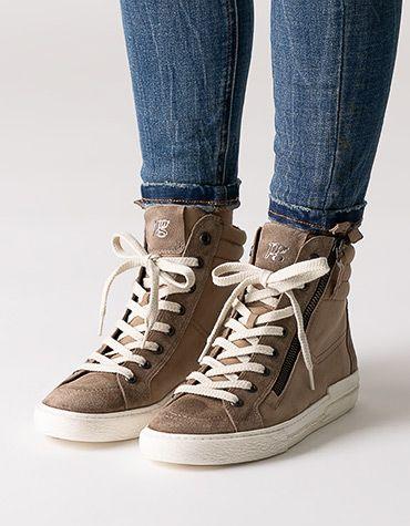 Paul Green Women's shoes 5060-009