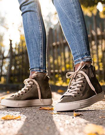 Paul Green Women's shoes 4024-109