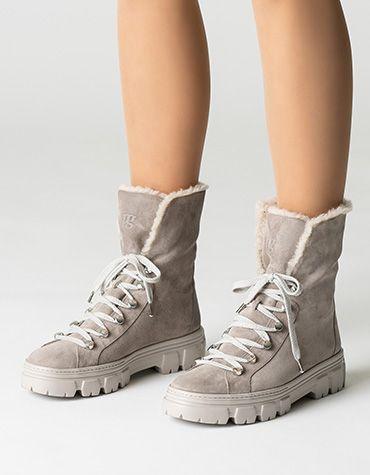 Paul Green Women's shoes 9992-009