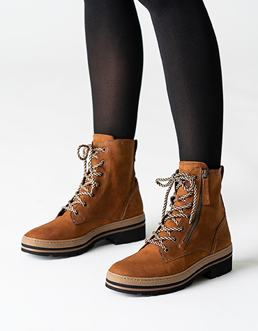 Paul Green Women's shoes 9762-019