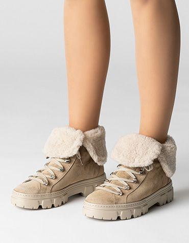 Paul Green Women's shoes 9992-019