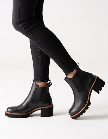 Paul Green Women's shoes 9775-019