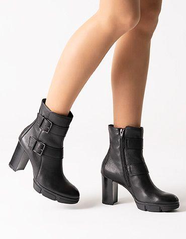 Paul Green Women's shoes 9946-019