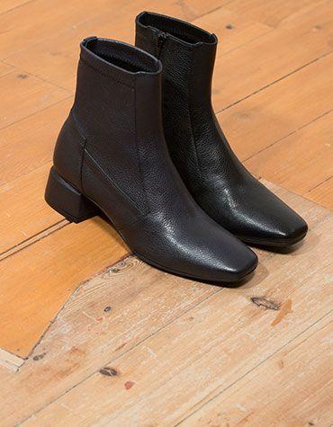 Homers Women's shoes 19835 CRETA