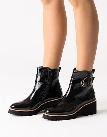 Paul Green Women's shoes 9763-039