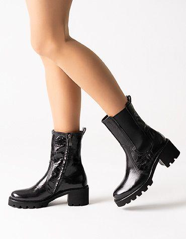 Paul Green Women's shoes 9908-019