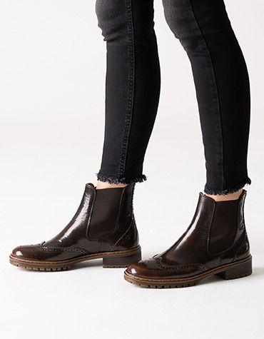 Paul Green Women's shoes 9874-039