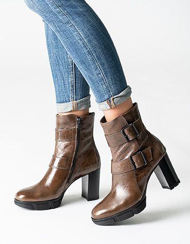Paul Green Women's shoes 9946-029
