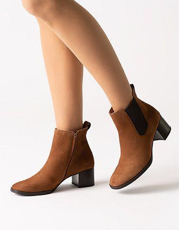 Paul Green Women's shoes 9912-029