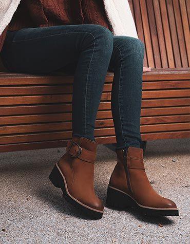 Paul Green Women's shoes 9763-009