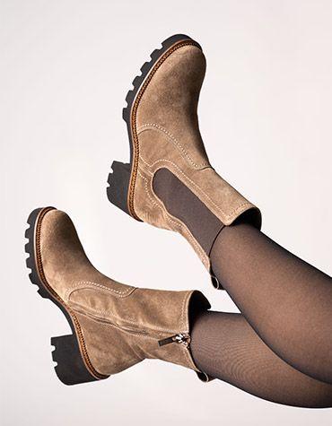 Paul Green Women's shoes 9908-039