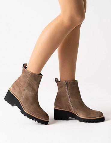 Paul Green Women's shoes 9873-009