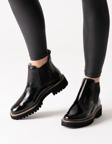 Paul Green Women's shoes 9964-019
