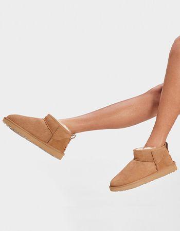 UGG australia Women's shoes CLASSIC ULTRA MINI