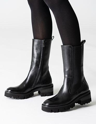 Paul Green Women's shoes 9991-009