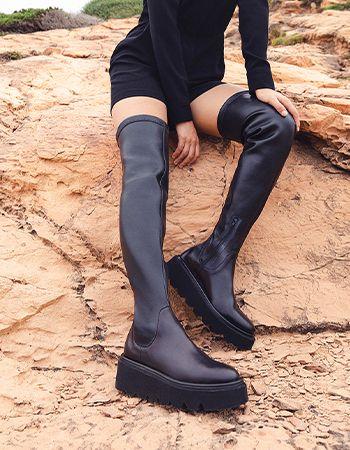 Homers Women's shoes 20349 GRENO