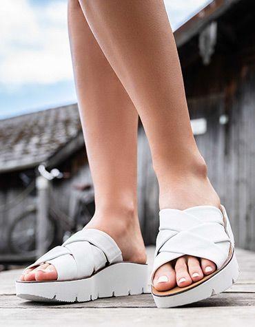 Paul Green Women's shoes 7641-028