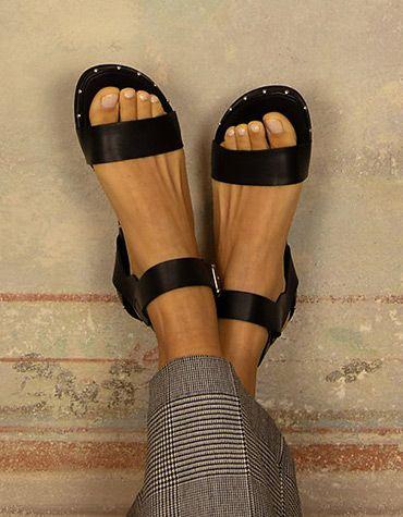 AGL - Attilio Giusti Leombruni Women's shoes D656028PHKS0471720