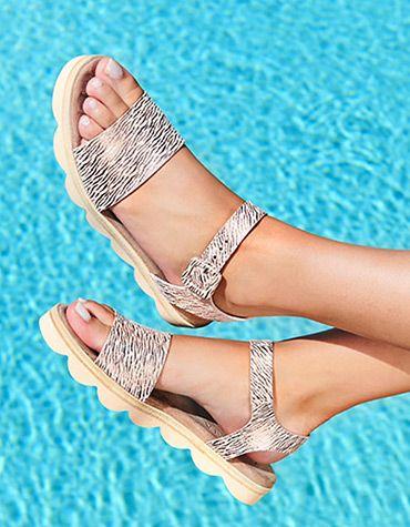 La Cabala Women's shoes L608214SGK7155E443