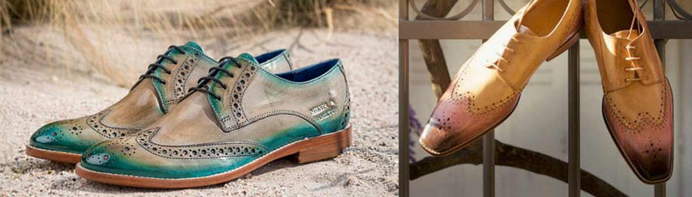 Melvin & Hamilton buy at Schuhe Lüke Online Shop