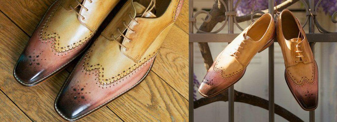 buy online 0e8d9 9de55 Men's shoes of Melvin & Hamilton buy at Schuhe Lüke Online-Shop