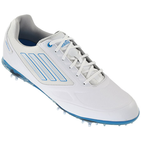 Itaca Salir lámpara  ADIDAS Golf Q46680 W adizero Tour II Women's shoes Golf shoes buy shoes at  our Schuhe Lüke Online-Shop