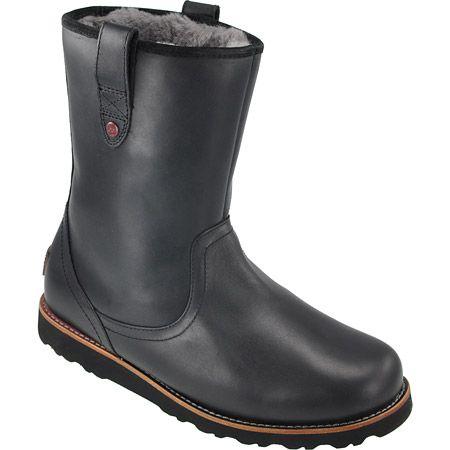 72a17189c02 UGG australia 1006046-14W Stoneman Men's shoes Ankle Boots buy shoes ...