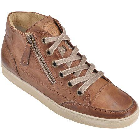 sale retailer 52ec3 485f7 Paul Green 4242-137 Women's shoes Lace-ups buy shoes at our ...
