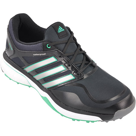 discount excellent quality info for ADIDAS Golf Q46718 Adipower S Boost Women's shoes Golf shoes ...