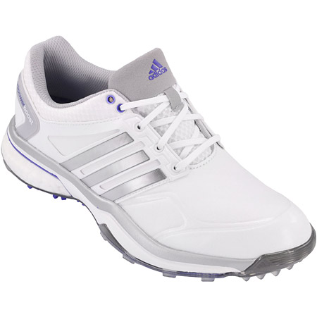 Adipower Boost - Weiss - mainview