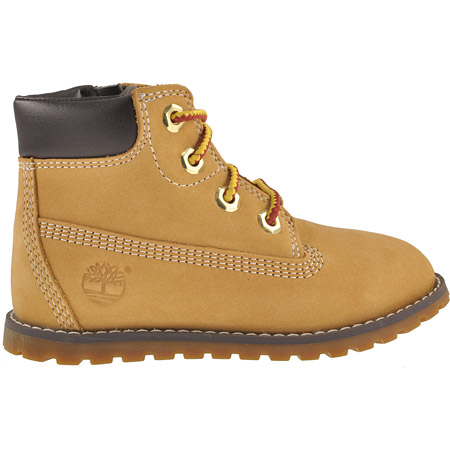deecdc3d2ac0 Timberland  A125Q Pokey Pine 6Inch Boot Children s shoes Ankle Boots ...
