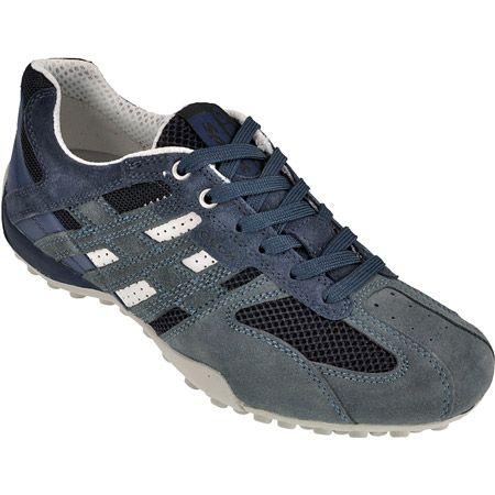 GEOX U4207K 02214 C4321 Men's shoes