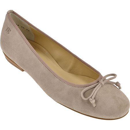 new style 54cae c4e23 Paul Green 3102-849 Women's shoes Ballerinas buy shoes at ...