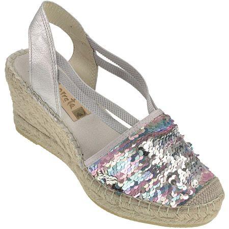 Vidorreta 18400 Women's shoes Peeptoes