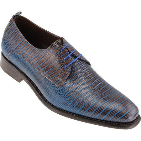 Floris van Bommel 18063/01 Men's shoes Lace-ups buy shoes at our Schuhe Lüke Online-Shop