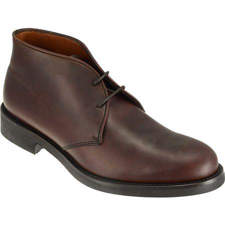 Lottusse T2063 Men's shoes Ankle Boots