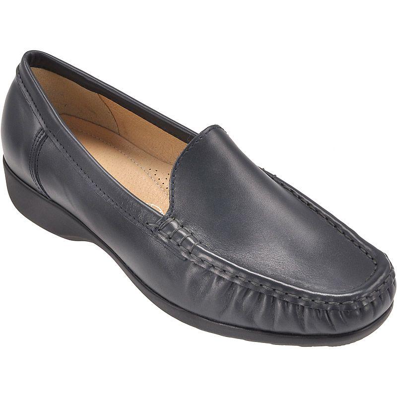 Ara 40101 32 Atlanta Women S Shoes Loafers Amp Moccasins Buy