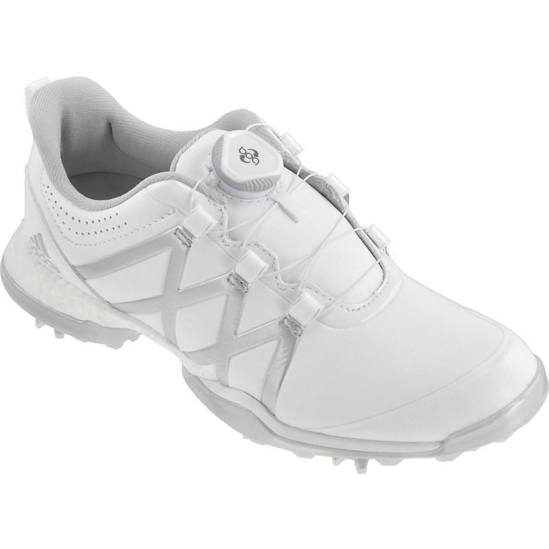 huge selection of 63a90 bdcb1 ADIDAS Golf Q44745 Womens shoes Golf shoes buy shoes at our
