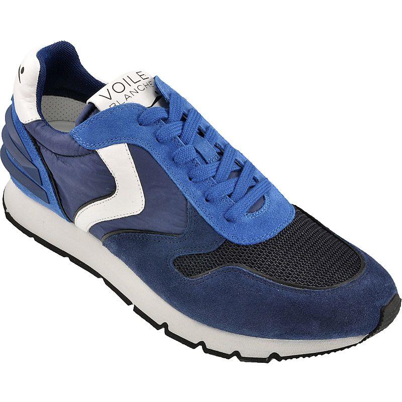 Voile Blanche 9113 001 2011129 02 Men S Shoes Lace Ups Buy