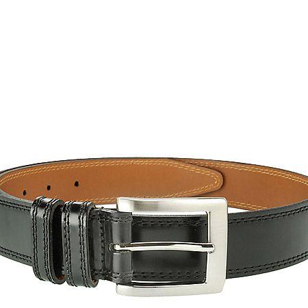 Allen Edmonds Basic Dress 35 mm - Schwarz - bottomview