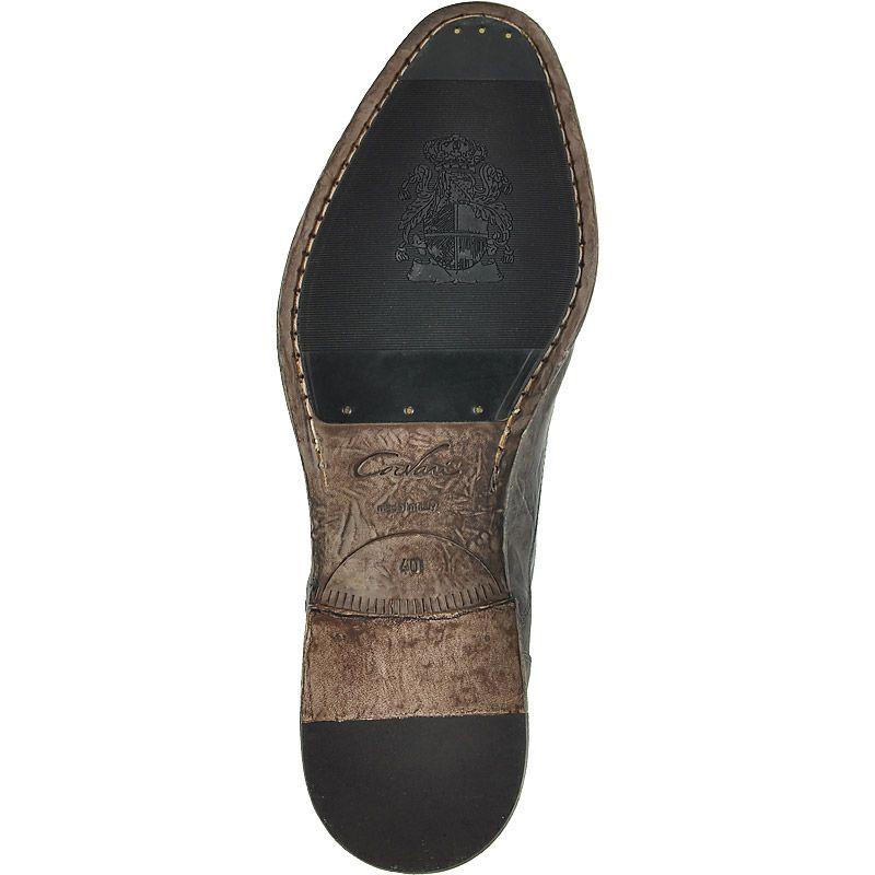 Corvari 2052 Men's shoes Half boots buy shoes at our Schuhe