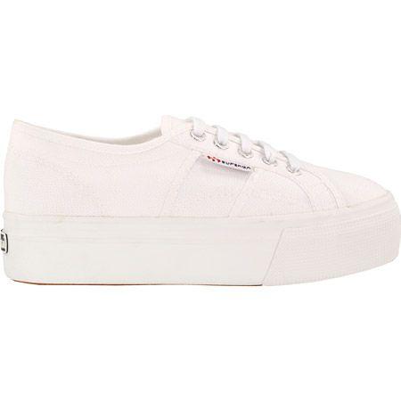 Superga S0001LO 901 Women's shoes Lace