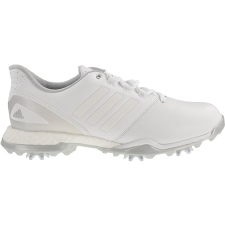 Adipower Boost 3 - Weiß - sideview