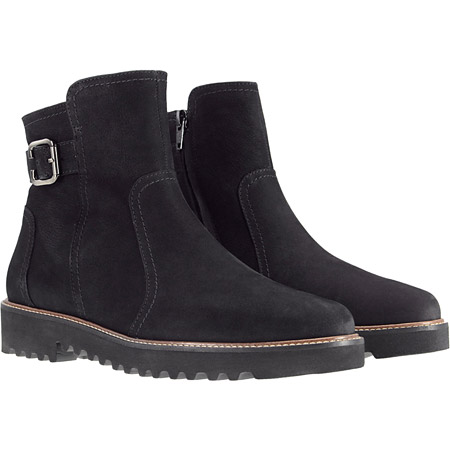Paul Green 9069 021 Women's shoes Half boots buy shoes at