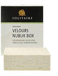 Solitaire accessoires 4960 Velours Nubuk Box