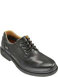 Clarks Men's shoes ROCKIE LO GTX