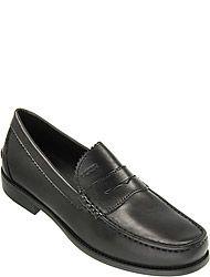 GEOX Men's shoes DAMON