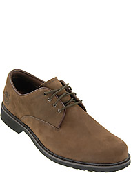 Timberland Men's shoes #5550R
