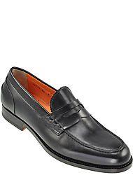 Santoni Men's shoes 10766